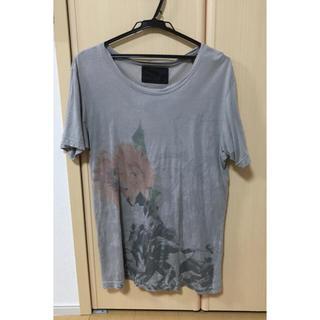 トーキングアバウトザアブストラクション(TALKING ABOUT THE ABSTRACTION)のTシャツ talkingabouttheabstraction(Tシャツ/カットソー(半袖/袖なし))