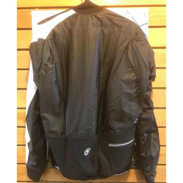 アソスウインタージャケット Mille jacket_evo7   Lサイズ スポーツ/アウトドアの自転車(ウエア)の商品写真