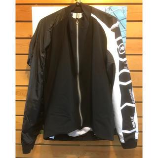 アソスウインタージャケット Mille jacket_evo7   Lサイズ(ウエア)