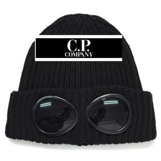 シーピーカンパニー(C.P. Company)のシーピーカンパニー  ニット帽(ニット帽/ビーニー)