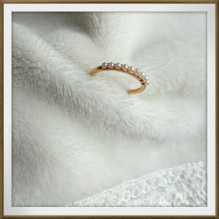 アクアガール(aquagirl)のアクアガール リング(リング(指輪))