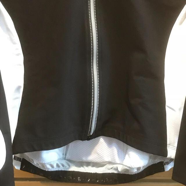 アソス 長袖サイクルジャケット ij.haBu  Mサイズ スポーツ/アウトドアの自転車(ウエア)の商品写真