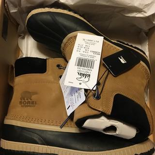 ソレル(SOREL)のソレル ブーツ シャイアン2 スノーブーツ NM2755 タグ付きプレゼントにも(ブーツ)