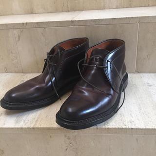 オールデン(Alden)のAlden  メンズ靴(ローファー/革靴)