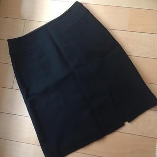 トゥモローランド(TOMORROWLAND)のトゥモローランド/ボールジィ スカート(ひざ丈スカート)