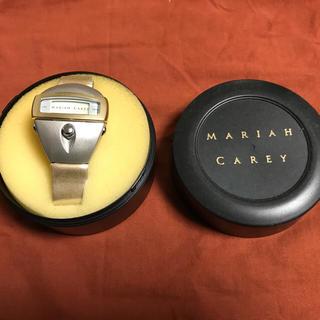 アルバ(ALBA)のセイコーALBA 限定絶版 マライアキャリーモデル 時計(ポップス/ロック(洋楽))