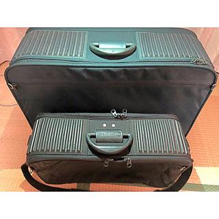 マンダリナダック(MANDARINA DUCK)のMANDARINA DUCK トランクケース(トラベルバッグ/スーツケース)
