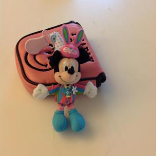 ディズニー(Disney)のミッキー パターカバーキャッチャー(その他)