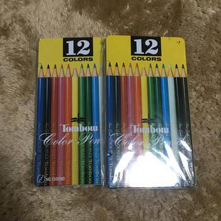 トンボエンピツ(トンボ鉛筆)の色鉛筆(色鉛筆)