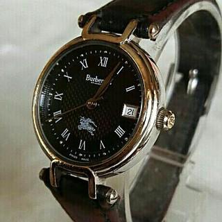 8612148bdf バーバリー(BURBERRY)のバーバリー腕時計 ヴィンテージ レディースクォーツ(腕時計)
