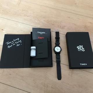 ロンハーマン(Ron Herman)のロンハーマン×タイメックス限定(腕時計(アナログ))