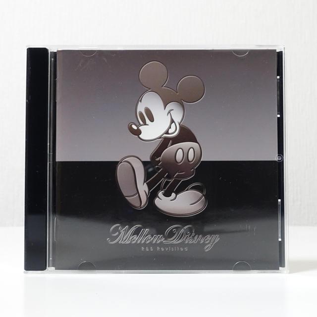 Disney(ディズニー)の【12曲】メロウ ディズニー R&B エンタメ/ホビーのCD(R&B/ソウル)の商品写真
