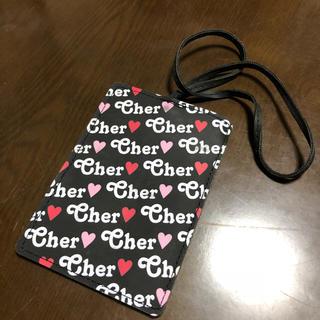 シェル(Cher)のCher パスケース(名刺入れ/定期入れ)