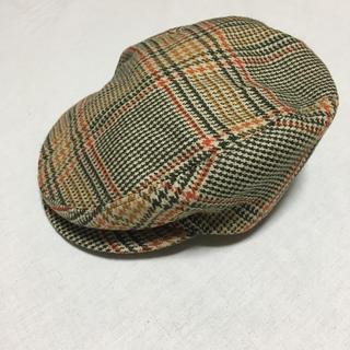 アルテア(ALTEA)のAltea ハンチング(ハンチング/ベレー帽)