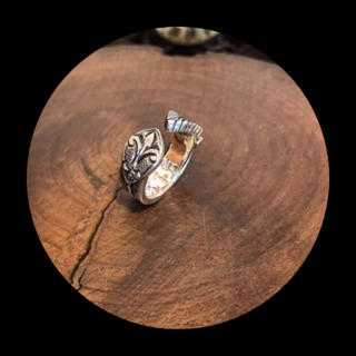 シルバーリング 925(リング(指輪))