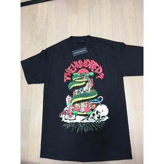 インフォメーション(IN4MATION)のTHE HUNDREDS IN4MATION コラボ Tシャツ(Tシャツ/カットソー(半袖/袖なし))