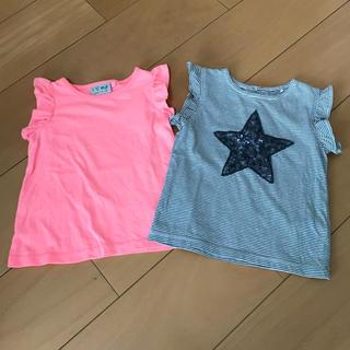 ネクスト(NEXT)のnext Tシャツ 2枚セット(シャツ/カットソー)