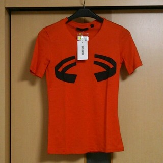 ヘルムートラング(HELMUT LANG)の★新品★HELMUT LANGTシャツ(Tシャツ(半袖/袖なし))