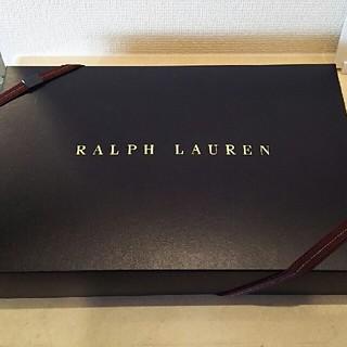 ラルフローレン(Ralph Lauren)の値下げしました!ラルフローレン ハーフタオルケット(タオルケット)