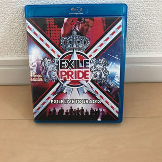 EXILE PRID LIVE TOUR2013 Blu-ray(その他)