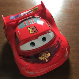 ディズニー(Disney)のカーズ DVDプレーヤー(DVDプレーヤー)