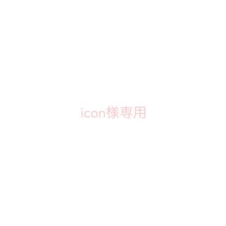 icon様専用ページ(その他)