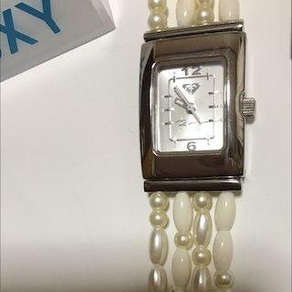 ロキシー(Roxy)の【美品】ロキシーROXY 時計(腕時計)