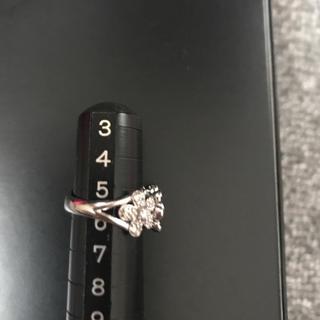 ポンテヴェキオ(PonteVecchio)のピョンうさ様専用6号指輪確認用(リング(指輪))