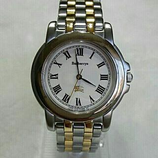 125fbfc253 2ページ目 - バーバリー(BURBERRY) ゴールド 腕時計(レディース)の通販 ...