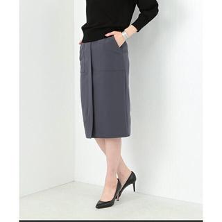 デミルクスビームス(Demi-Luxe BEAMS)のビームス タイトスカート(ひざ丈スカート)