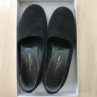 コムデギャルソン(COMME des GARCONS)のコムデギャルソン靴(スリッポン/モカシン)