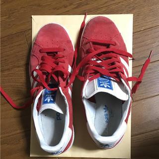adidas スニーカー 26.5