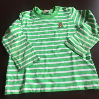 ミキハウス(mikihouse)のミキハウス カットソー(Tシャツ/カットソー)