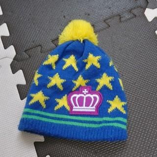 ベビードール(BABYDOLL)のニット帽(ニット/セーター)