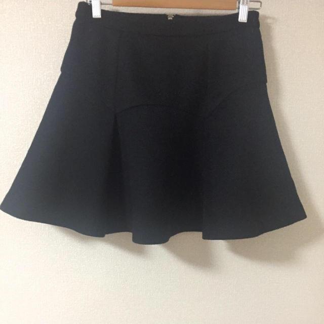 DENDROBIUM(デンドロビウム)のdendrobium スカート   レディースのスカート(ミニスカート)の商品写真