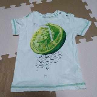 ディーゼル(DIESEL)のDIESEL*Tシャツ(Tシャツ/カットソー)