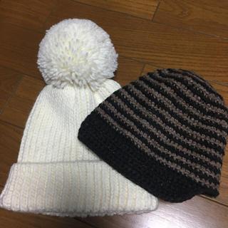 ユニクロ(UNIQLO)のニット帽(その他)