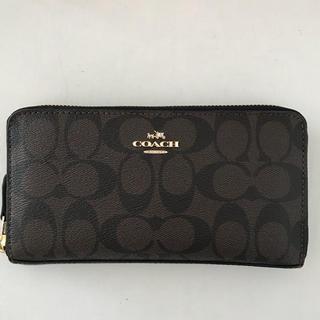 5354632ab107 COACH - COACH コーチ 財布の通販 ラクマ