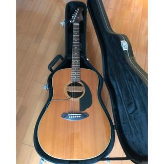 フェンダー(Fender)のフェンダーfenderソノランSONORANアコースティックギター(アコースティックギター)