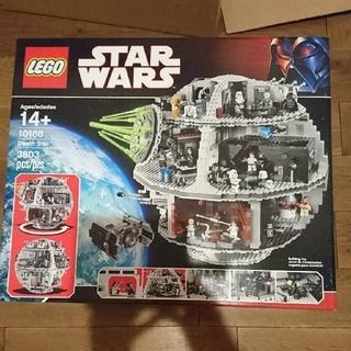 レゴ(Lego)の限定 新品 入手困難 レゴ 10188 デススター スターウォーズ レア(その他)