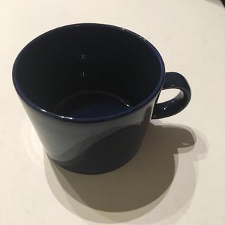イッタラ(iittala)のイッタラ ティーマ カップ ブルー(グラス/カップ)