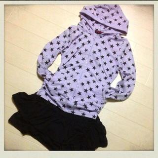 ハニーズ(HONEYS)のパーカー&スカート♡セット(セット/コーデ)