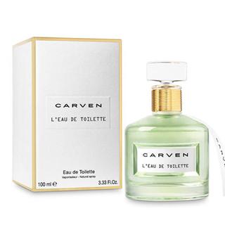 カルヴェン(CARVEN)のカルヴェン ロードトワレ オードトワレ(香水(女性用))