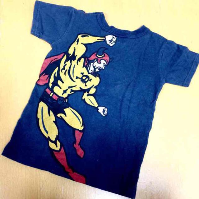 Dr.ROOKIE(ドクタールーキー)の半袖Tシャツ[Dr.Rookie] キッズ/ベビー/マタニティのキッズ服 男の子用(90cm~)(Tシャツ/カットソー)の商品写真