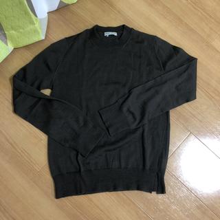 ツモリチサト(TSUMORI CHISATO)のツモリチサトカーキニット(ニット/セーター)