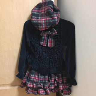 サリー(SALLY)のスーツNo.3★サリー3点セット★(ドレス/フォーマル)