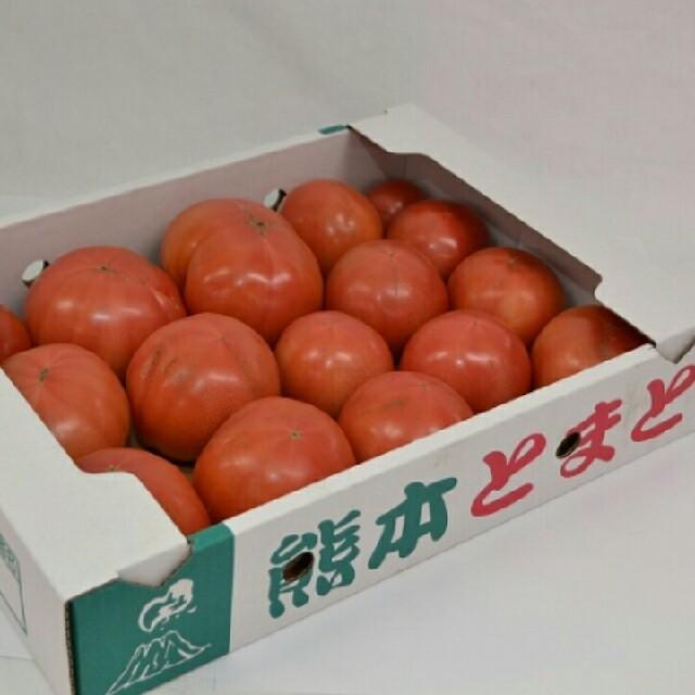 【訳あり】ソムリエトマト4kg(16玉~30玉)1月29日(月)収穫分 食品/飲料/酒の食品(野菜)の商品写真