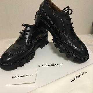 バレンシアガ(Balenciaga)のたつさん専用 balenciaga ドレスシューズ(ドレス/ビジネス)