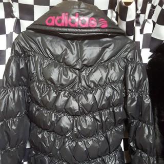 アディダス(adidas)のadidasダウンジャケット(ダウンジャケット)