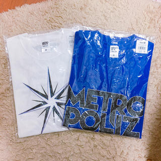 サンダイメジェイソウルブラザーズ(三代目 J Soul Brothers)のMPTシャツセット(その他)